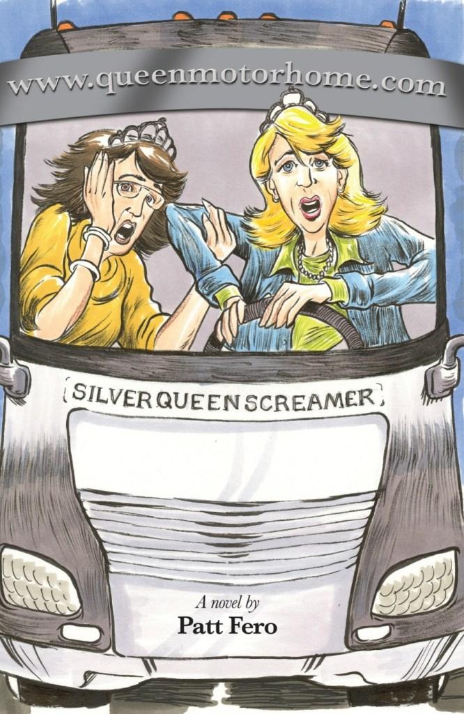 www.queenmotorhome.com - Book, Patt Fero
