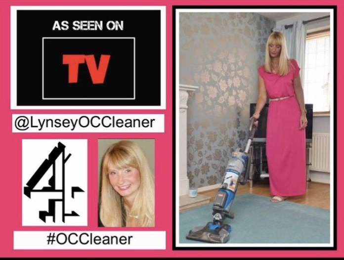 Questions and Answers with the Queen of Clean