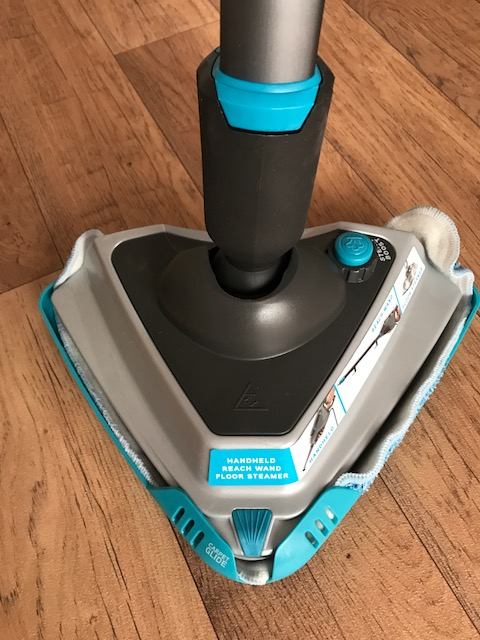 VAX Steam Fresh Power Plus – Product Review