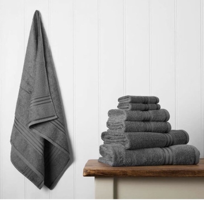 How to keep your towels soft and fluffy for longer