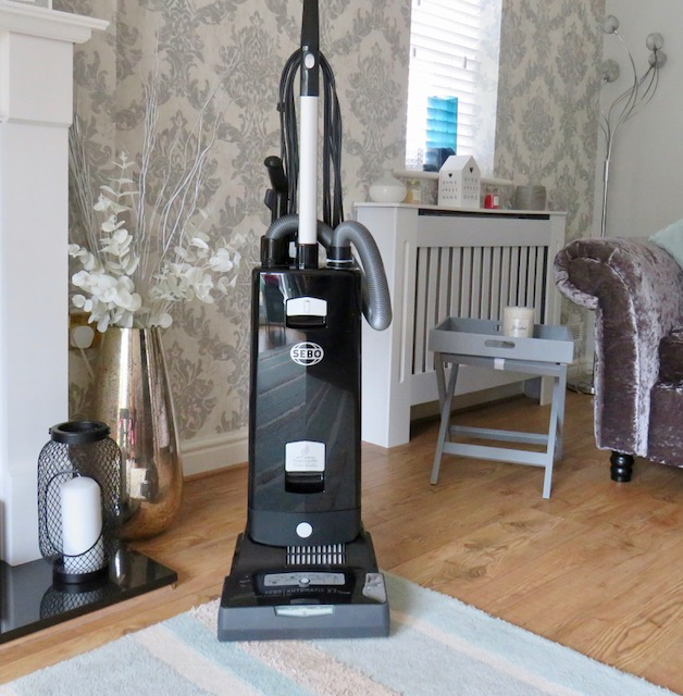 My Review of the Sebo Automatic X7 Pet ePower 91540GB Bagged Upright Vacuum Cleaner – C Rated