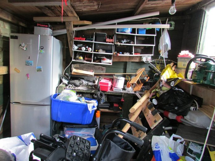 Keeping your home under control needn't be a struggle