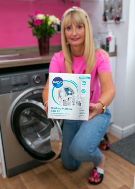 The importance of looking after your washing machine