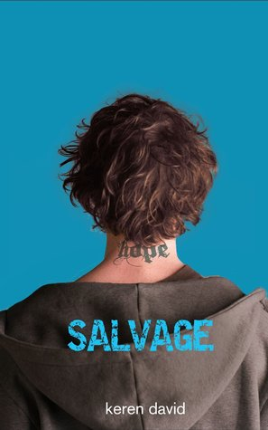 REVIEW: Salvage by Keren David