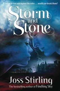 REVIEW: Storm and Stone by Joss Stirling