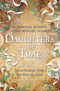 Daughters of Time Blog Tour: REVIEW:
