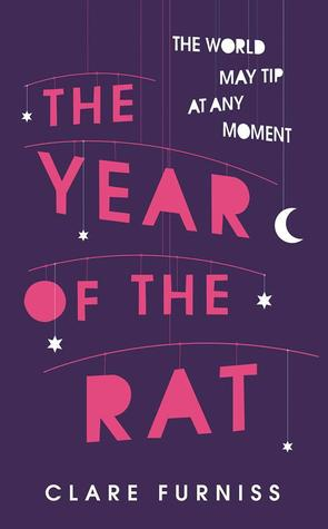 REVIEW: The Year of the Rat by Clare Furniss