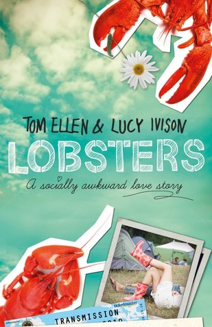 REVIEW: Lobsters by Tom Ellen and Lucy Ivison