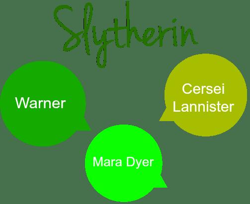 slyttherintomybed
