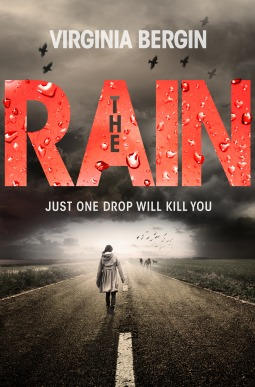 REVIEW: The Rain by Virginia Bergin