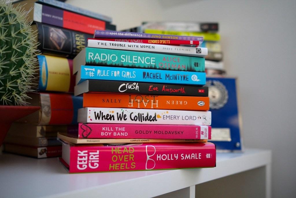 Books, Books, Glorious Books! | Book Haul