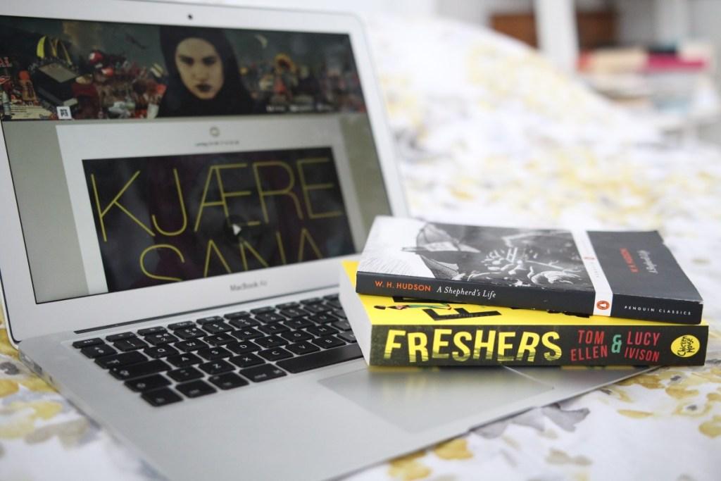 June Favourites | Books, TV & Music!
