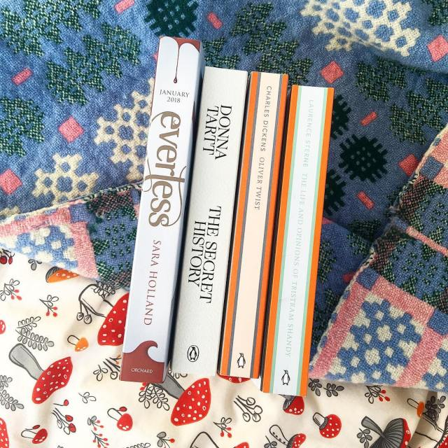 book haul! what books have you bought recently?  hellip