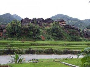 Farm Village Ma An
