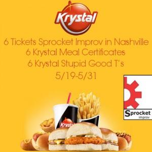 Krystal-Improv-Nashville