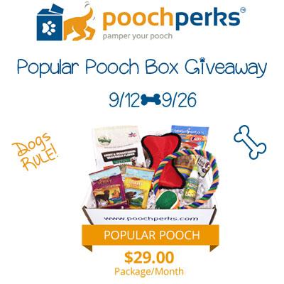 Pooch-Perks-September-Giveaway