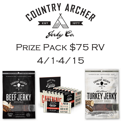 Country-Archer-Giveaway