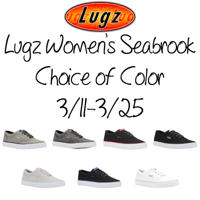 Lugz Women's Seabrook Shoes