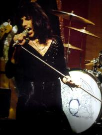 Freddie - Top Of The Pops