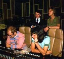 freddie-mercury-and-elton-john-in-studio-in-1976