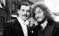 freddie mercuy and michael kamen