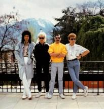 Montreux '86