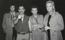 1986 - POTU