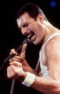 Magic Tour - Freddie