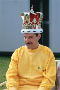 Freddie 1986