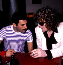 Freddie and Ian Hunter (2)