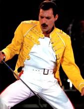 Freddie - First Night At Wembley '86