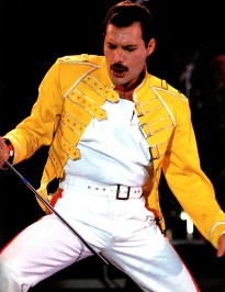 Freddie - First Night At Wembley '86