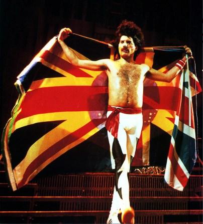 Live In Rio 1985