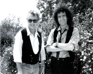 Breakthru - Roger and Brian