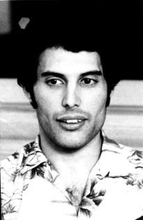 Freddie late 70's