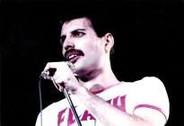 Freddie - The Game Tour - 1980