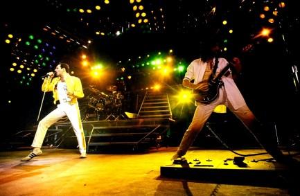 Queen Live - Magic Tour