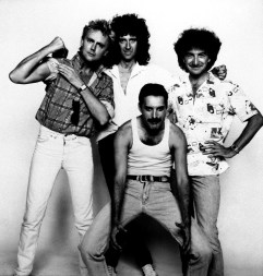 Live Aid 1985 - Queen