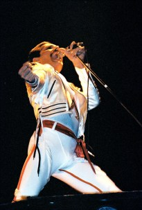 1982 - live
