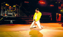 Freddie - Friday Night Live At Wembley 1986
