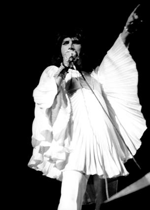 Freddie - Live 1974