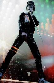 Freddie - Live Killers Tour 1979
