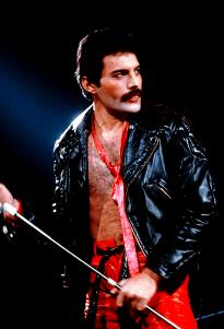Freddie - The Game Tour
