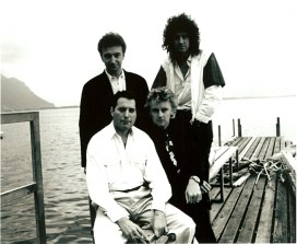 in montreux 1988