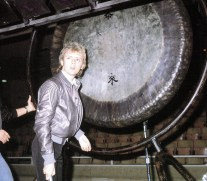 Roger In Tokyo 1981