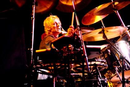 Roger - Live In Milton Keynes 1982 (2)