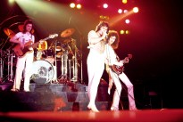 A Day At The Races Tour - live show Queen