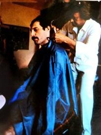early 80's Freddie