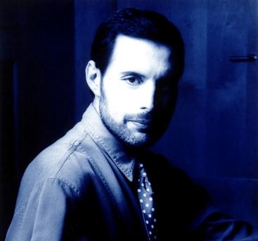 Freddie - 1990 photo