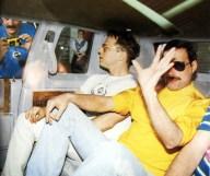 Freddie and Joe Fanelli 1986